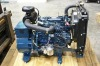 Lowest price Kubota brushless genset