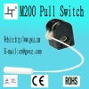 M200 pull chain switch single pole