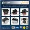 M2018TNW01-EA SWITCH ROCKER SPDT 6A 125V