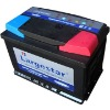 MF DIN 75 Storage battery