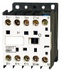 MINI CJX2(LC1-K06) White AC contactor