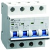 MM7S MCB for IC card and prepaid meter
