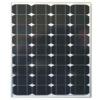 MP080-12/B SERIES 75-85Wp monocrystalline solar panel