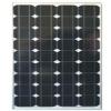 MP100-12/B SERIES 90-105Wp monocrystalline solar panel