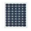 MP130  SERIES125-135Wp monocrystaline solar panel