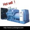 MTU portable diesel generator sets