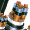 MV XLPE insulated Power Cable(11KV/33KV)