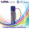 Made in China 1pc cell battery pack
