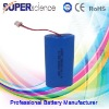 Made in China li-ion battery pack