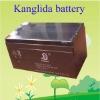 Maintenance free storage deep cycle battery 12v3.3ah