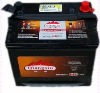 Maitenance free car battery