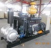Manufacturer for 100kW CHP Natural Gas Generator