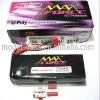 Maxforce 11.1V 2200mAh 25C 3S1P Lipo Battery for 450 Series
