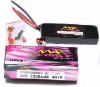 Maxforce 14.8V 3200mAh 30C 4S1P Lipo Battery