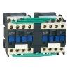 Mechanical interlock reversing ac contactors MLC2-D
