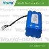 Medical Equipment Lithium Battery 14.8v 5200mAh