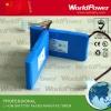 Medical machine Li Ion battery 11.1V 2000mah