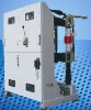 Medium-voltage circuit breakers