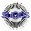 Mercedes-Benz Silicon Oil Fan Clutch 0002003702 0002003722