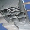 Metal cable duct cable tray