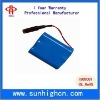 Military Security Industries Detection battery