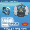 Mini Disco laser player (ONS-002)