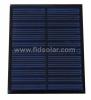 Mini Monocrystalline Silicon Solar Panel