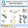 Molex 106066-5000 Fiber Optic Connectors SCD CONN (SM126ZR) 3 N (SM126ZR) 3mm BLUE