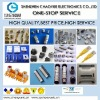 Molex 45985-1351 Heavy Duty Power Connectors LPH Plug Assy RtAn 1 n 10 Pwr 28 Sig Pegs