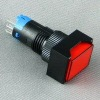 Momentary pushbutton switch