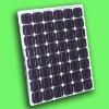 Mono 195W solar panel (6-inch cells)