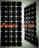 Mono 60W Solar Panels for solar panel kit