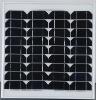 Mono Solar PV Module (small watts)