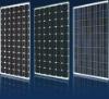 Mono and Poly Solar Module
