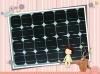 Mono crystalline module 220w solar panel with UL,TUV,CEC