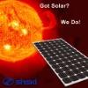 Mono solar module 175W/solar module