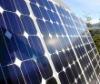 Monocrystalline PV solar panel module