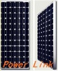 Monocrystalline Silicon 105W small solar panel