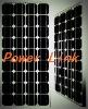 Monocrystalline Silicon 85W solar panels price usd