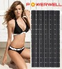 Monocrystalline Silicon Photovoltaic Solar Module With CE/ISO/TUV/IEC Approval Standard