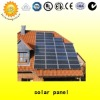 Monocrystalline Silicon home solar Panel 160/195/170/175/180/185Wp
