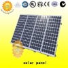 Monocrystalline Silicon solar Panel 190/200/210/220/230Wp