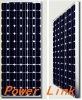 Monocrystalline Silicon  solar panel 260w