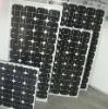 Monocrystalline Solar Panels 5W-300W