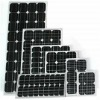 Monocrystalline and Polycrystalline Solar Panels