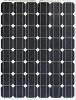 Monocrystalline silicon solar module HX-120S