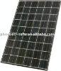 Monocrystalline silicon solar module with 195w