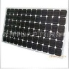 Monocrystalline silicon solar modules