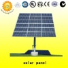 Monocrystalline solar Panel 195 / 205 / 215 / 225 / 230Wp