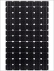 Monocrystalline solar panel 150W for home electricity